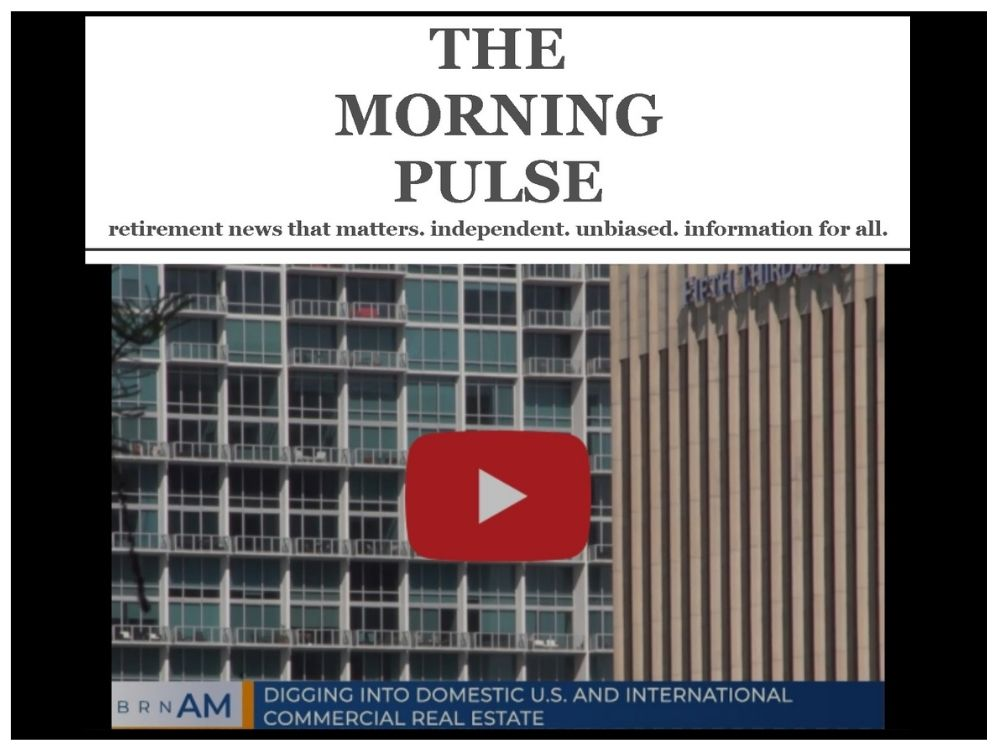 The Morning Pulse – Thursday, November 5, 2020