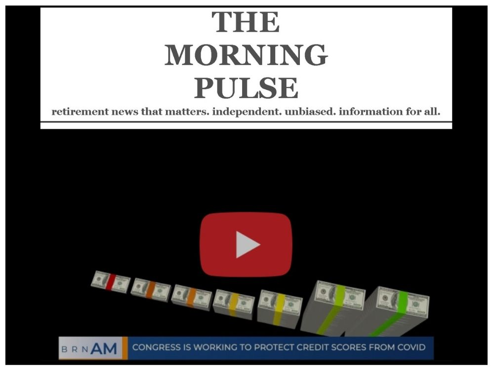 The Morning Pulse – Tuesday, November 10, 2020