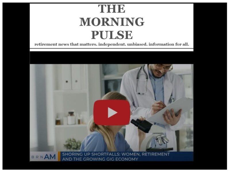The Morning Pulse – Wednesday, November 11, 2020