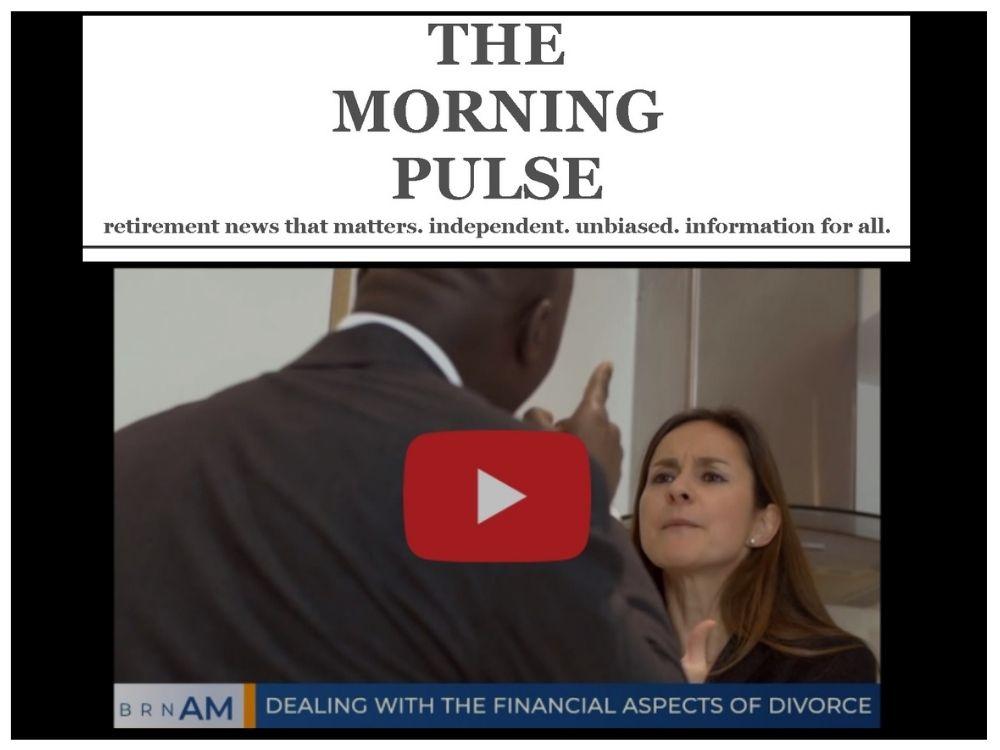 The Morning Pulse – Monday, November 2, 2020