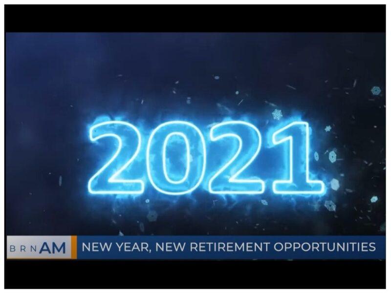 BRN Sunday for Monday, December 28 2020
