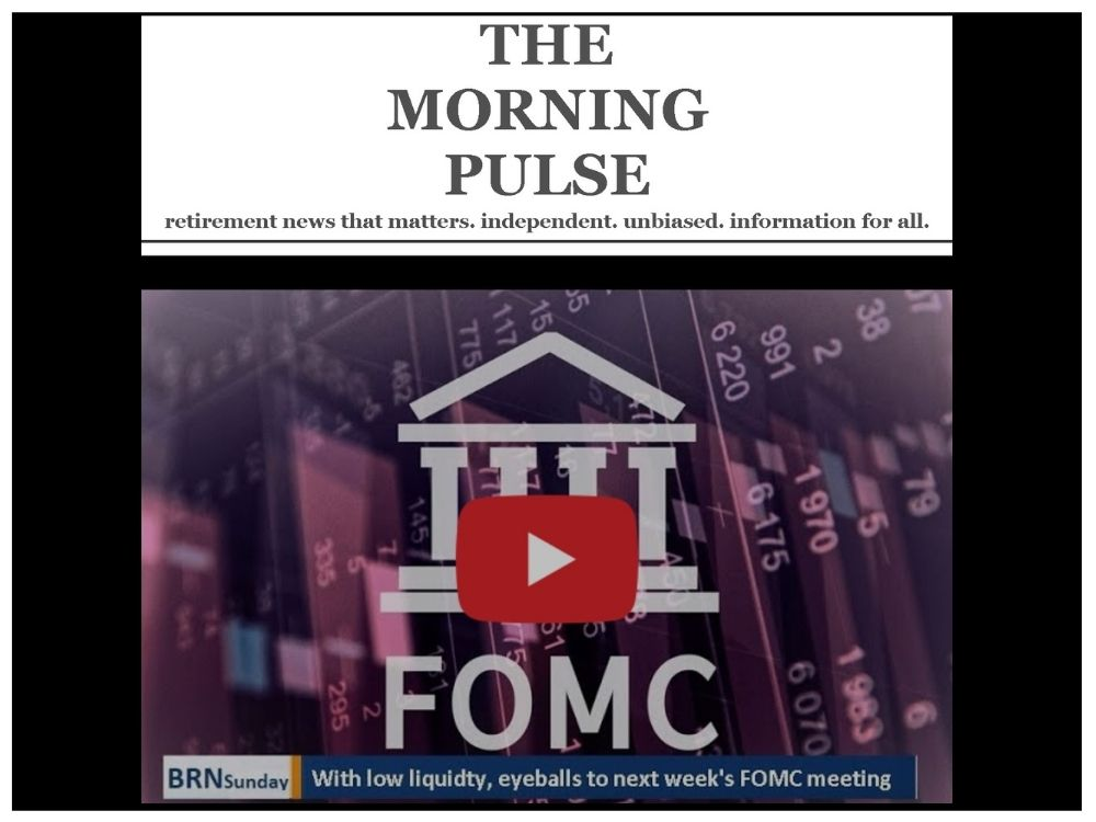 The Morning Pulse – Sunday, December 13, 2020