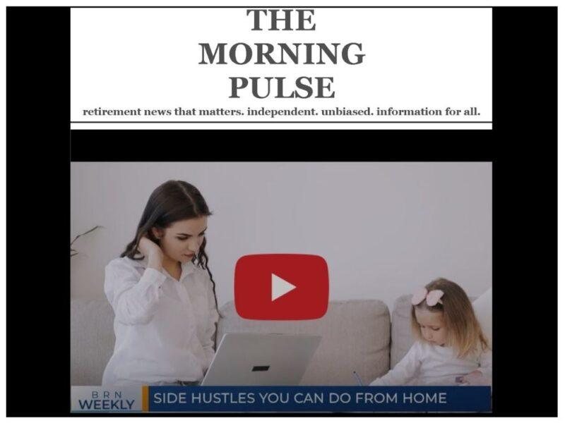 The Morning Pulse – Saturday, December 19, 2020