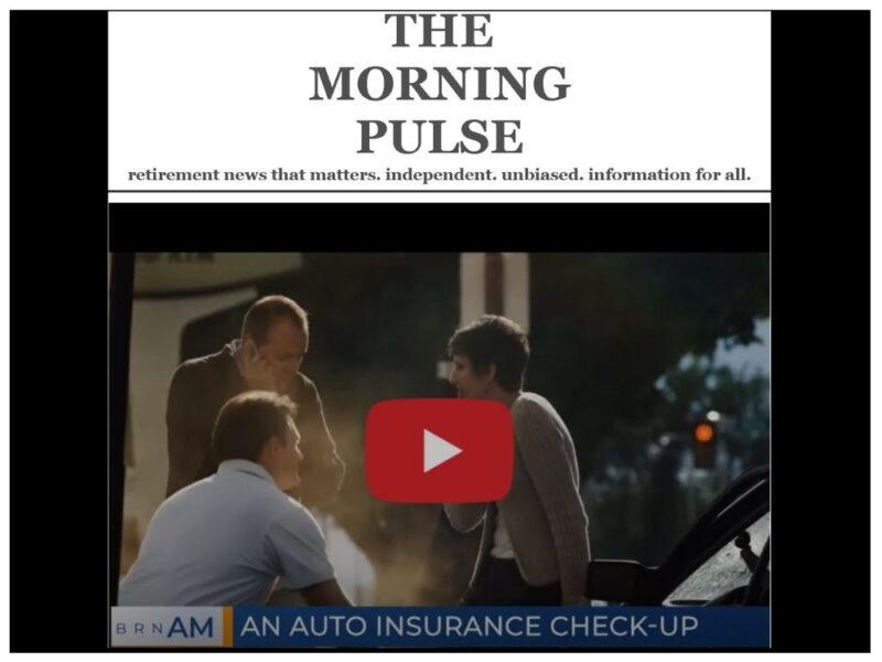 The Morning Pulse – Wednesday, December 30, 2020