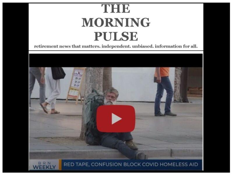 The Morning Pulse – Saturday, January 2, 2021