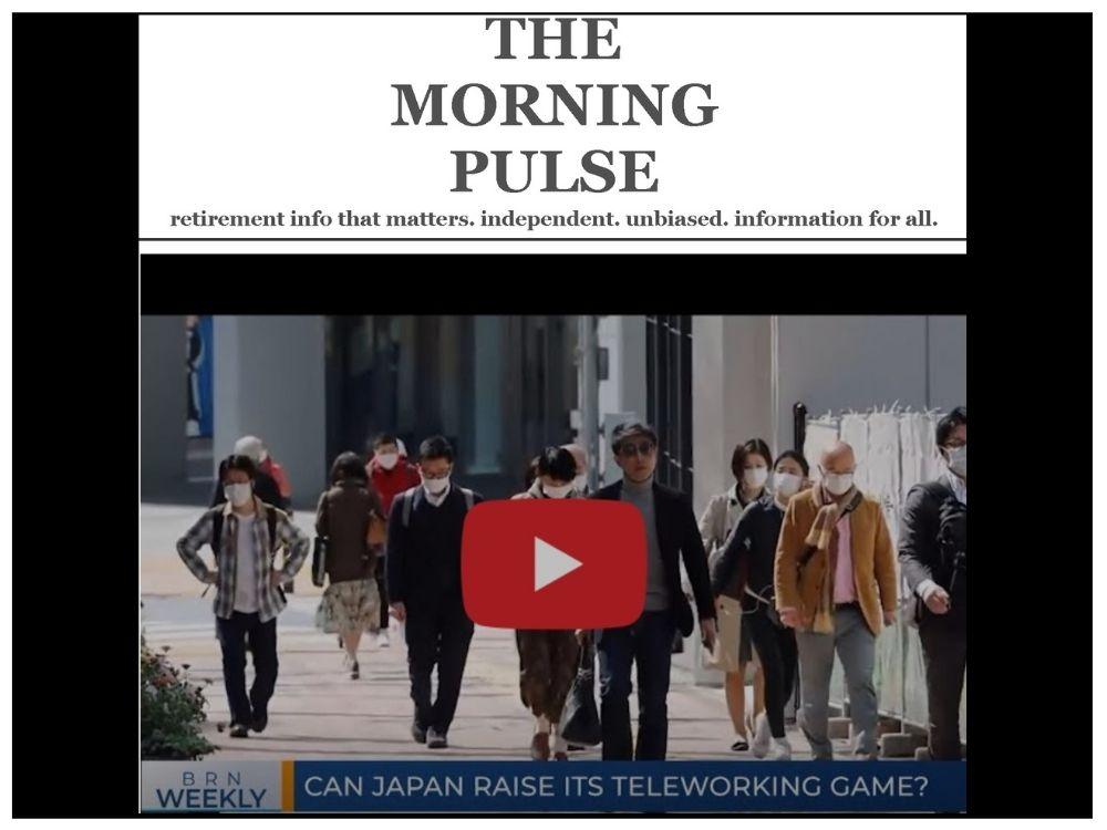 The Morning Pulse – Saturday, January 16, 2021
