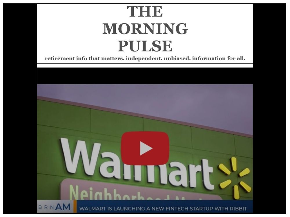 The Morning Pulse – Tuesday, January 19, 2021