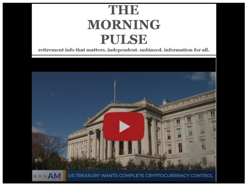 The Morning Pulse – Wednesday, January 6, 2021